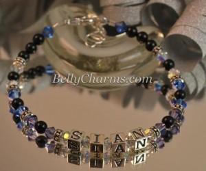Sian daughter bracelet