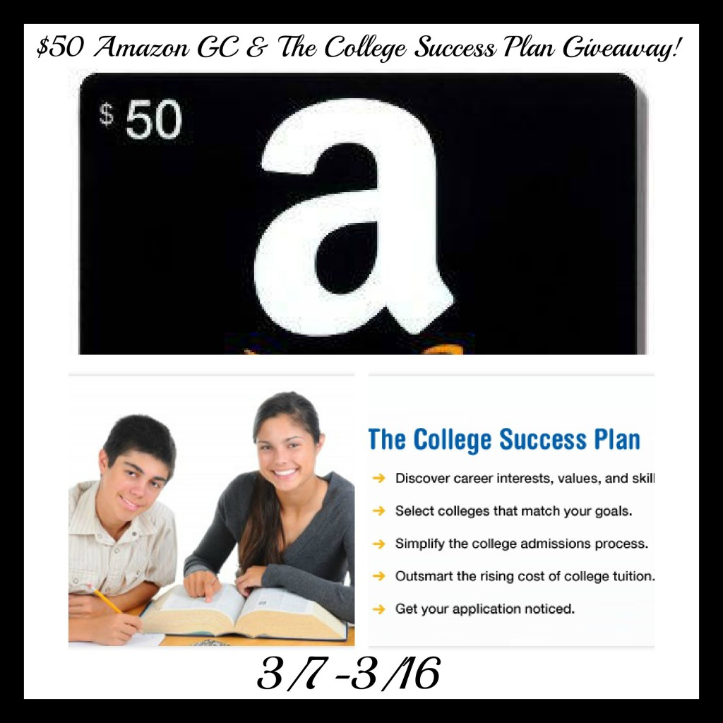 College success plan button 2