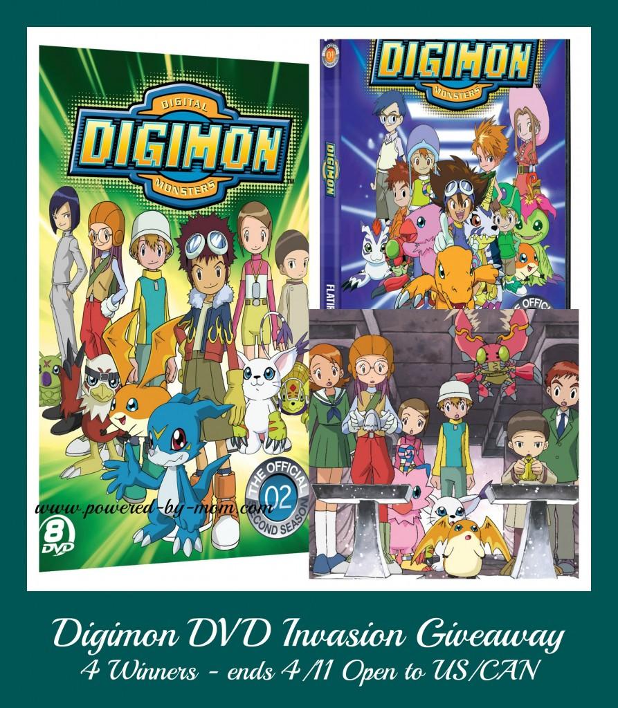 Digimon button 2