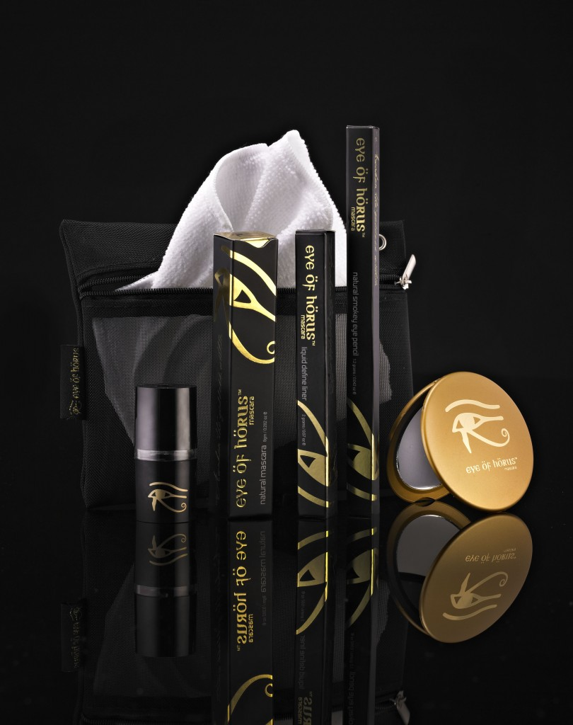 eyes of horus ultimate pack-black 1