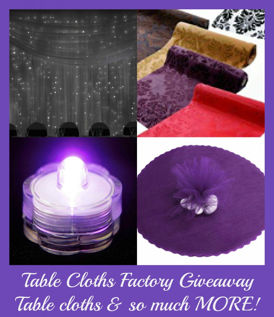 table cloth factory button 886x1024 Table Cloths Factory Giveaway 2 Winners $50 GC Each! Ends 3/26