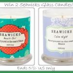 seawicks candles
