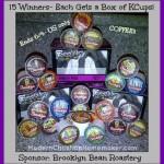 brooklyn bean button