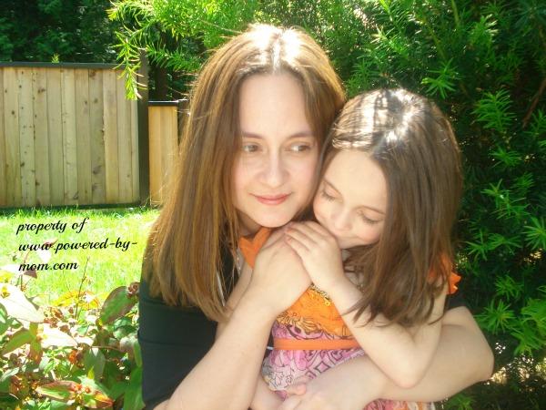 mom & daughter 2