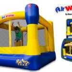 air walker bouncer