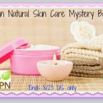 natural skin care mystery box