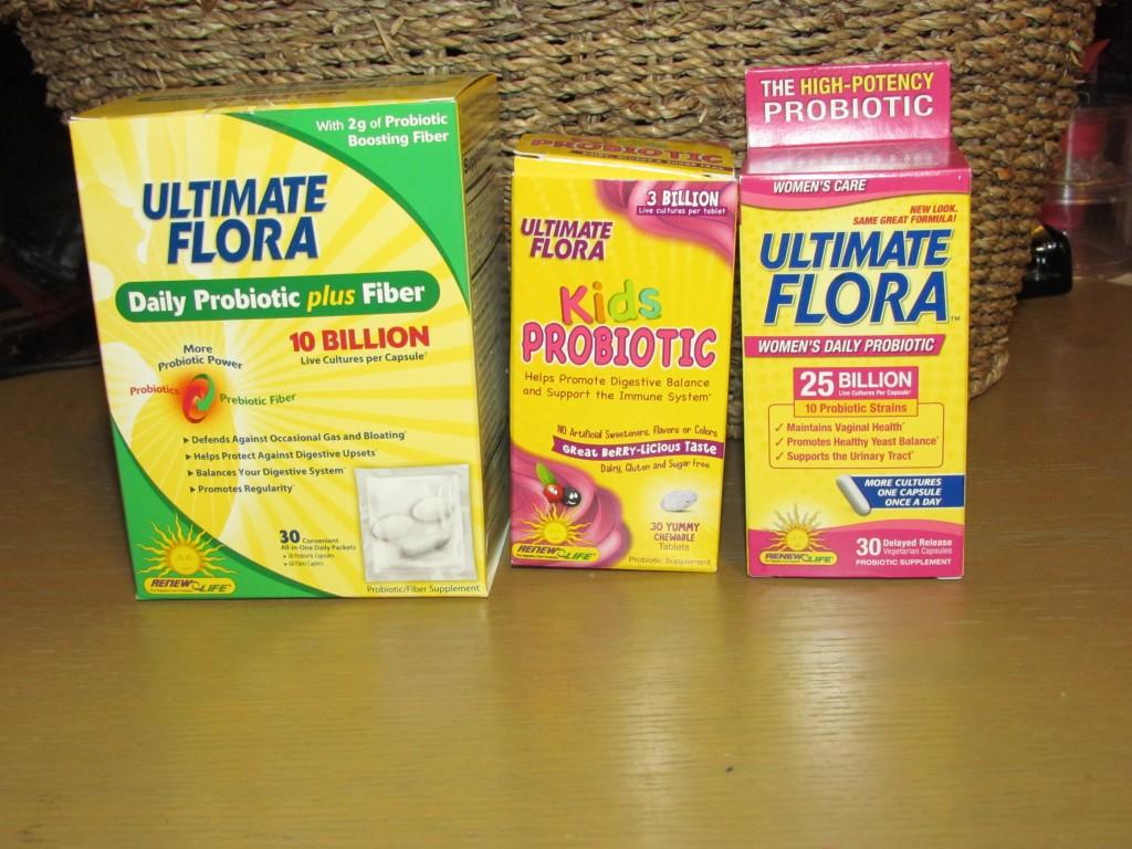 Probiotics Boost Your Immune System