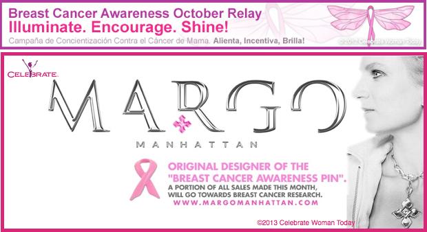 MargoManhattan-BreastCancerAwareness-Relay