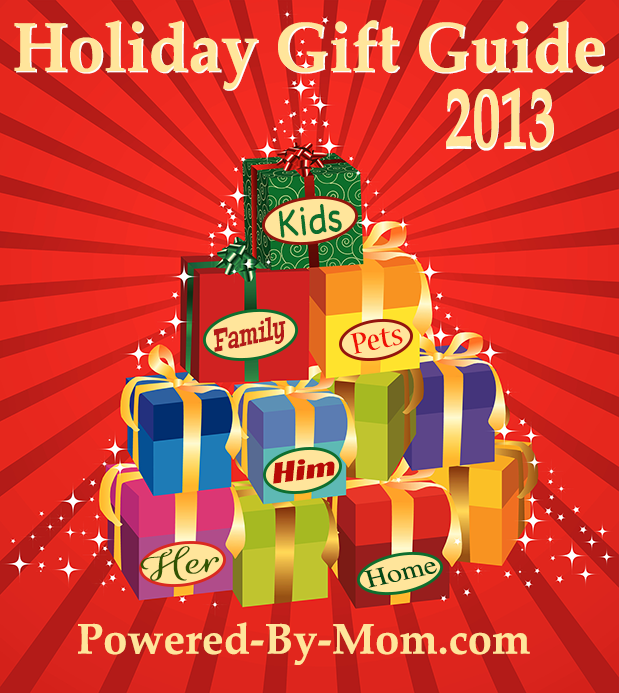 Holiday Gift Guide for the House and Home