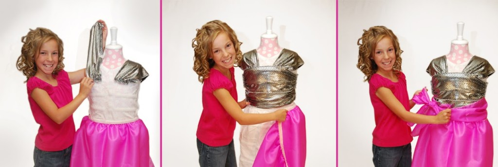 dress kit