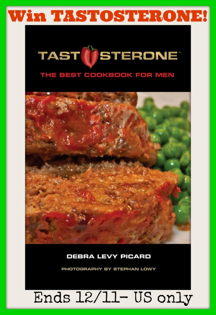 Best Cookbook for Men