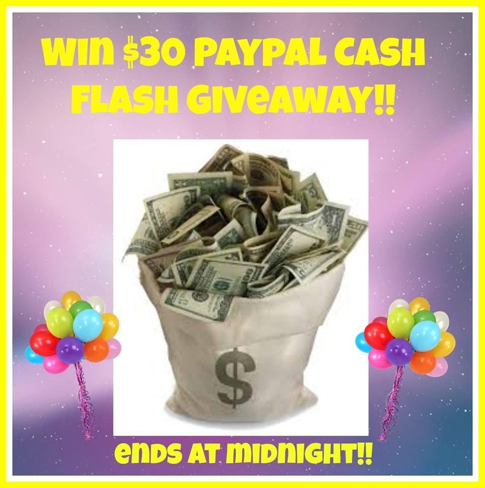 30 paypal