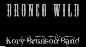 bronco wild
