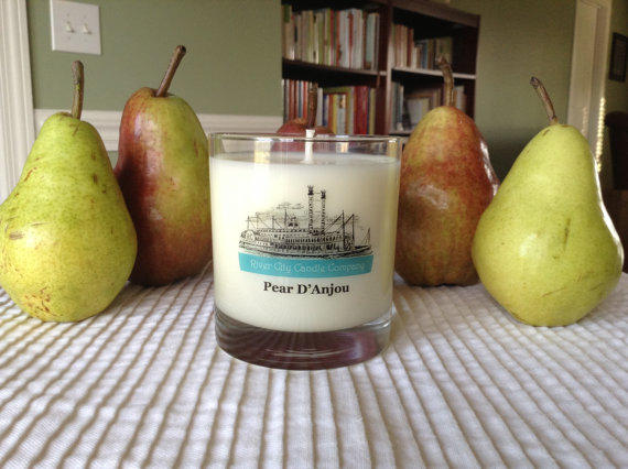 river city candles