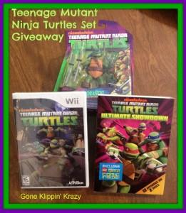 teenage mutant turtles