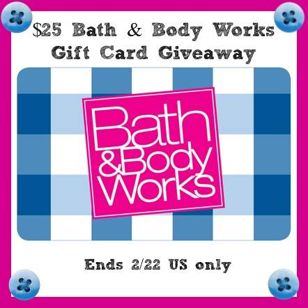 bath and body works 25
