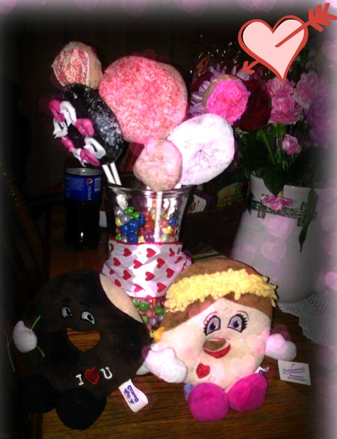 entenmann's edible bouquet 3