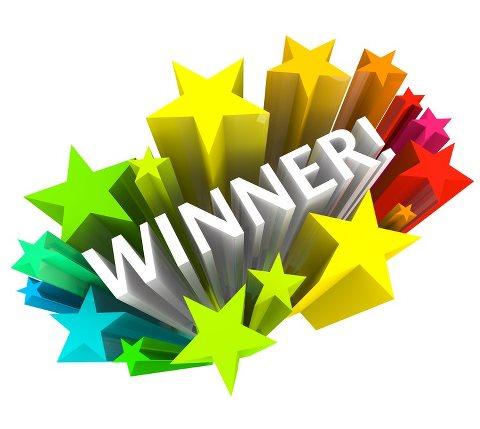winners thread