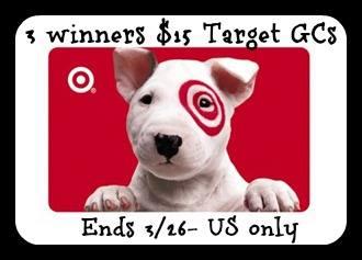 15 target