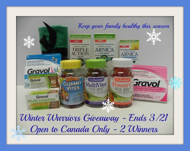 Winter Giveaway button