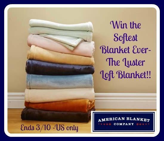 american blanket
