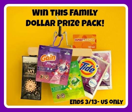 dollar prize pack
