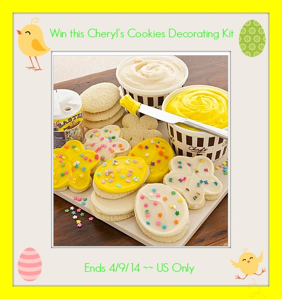 ecorating cookies