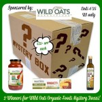 Wild Oats Food Mystery Box Giveaway
