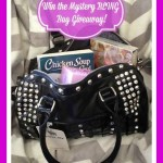bling bag giveaway