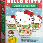 hello kitty baking set