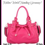 mellow world handbag