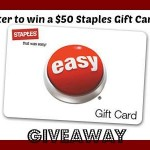 staples 50 gc