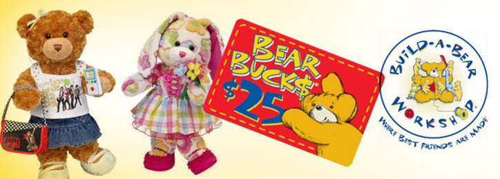 25 bear bucks