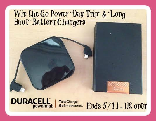 Long haul battery chargers