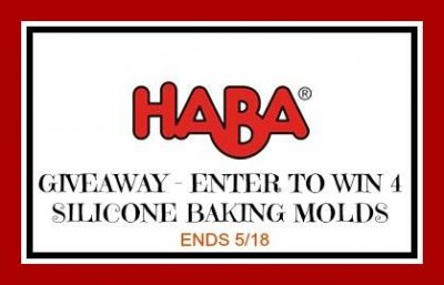 haba silicone baking molds button