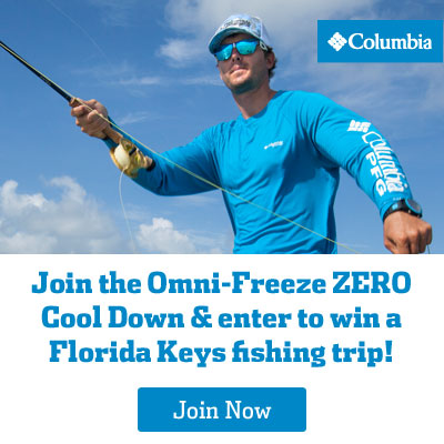 Columbia Omni Freeze