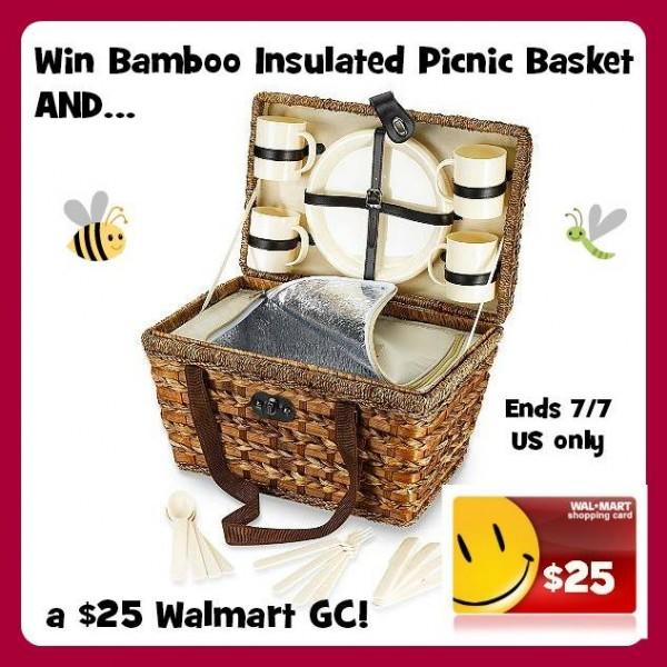 walmart and bamboo