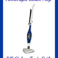 Homeright--Steam-Mop-button