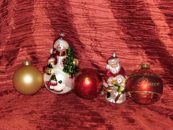 balsam hill ornaments