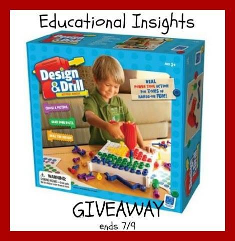 educational insights blocks