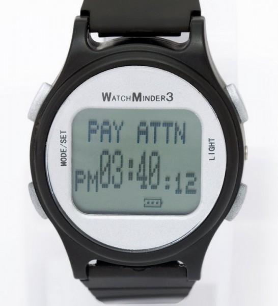WatchMinder