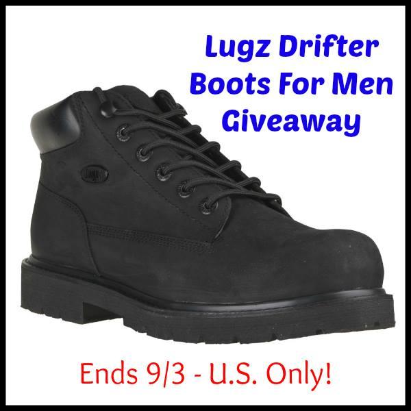 drifter boots