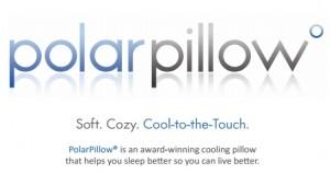 polar pillow