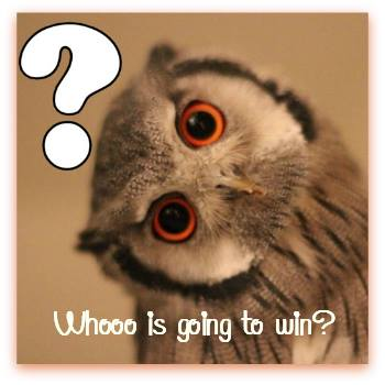 whoo is going to win