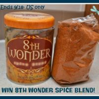 8th wonder spice