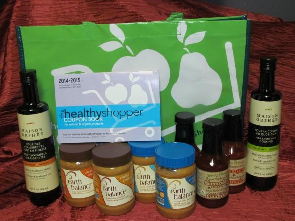Healthy shopper spring 2014