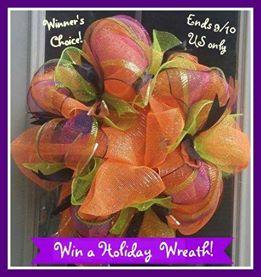 dittas wreaths