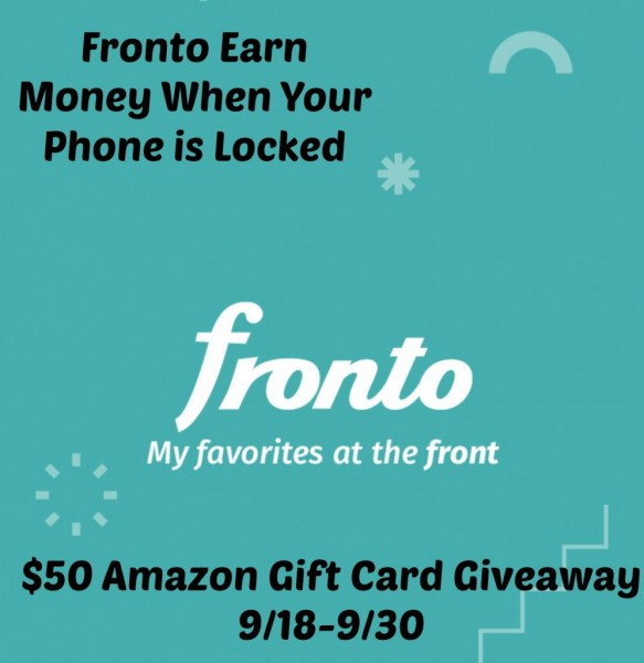 fronto giveaway