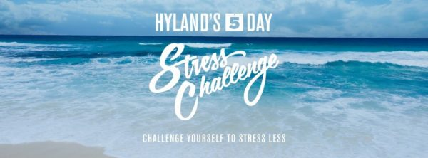 hylands 5 day stress