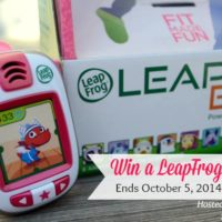 leapfrog leap band